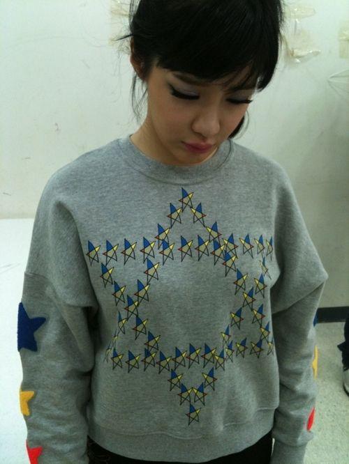 #박봄 #2NE1