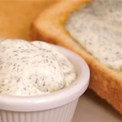 Herbs And Spices, Dill Butter, This Is A Nice, Spreadable Dill Compound Butter. My Soon To Be Mother-In-Law Told Me About This. It'S Great On Toast And Perfect For Cooked Carrots And Potatoes.