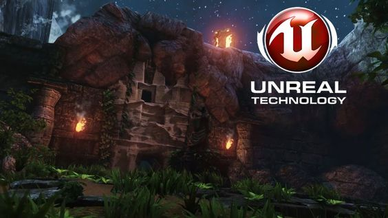Relaxing Cinematic Video Made with Unreal Engine 3 (UDK) Tomb of Raptus HD