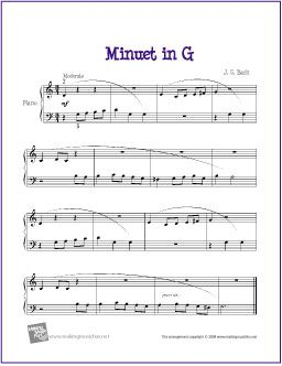 1000+ images about Bach for Kids | Biography, Free Sheet Music ...