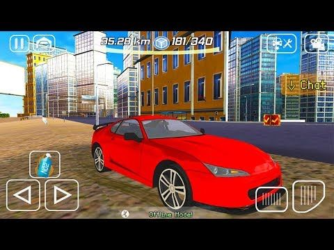 Car Driving Simulator Online 3 Best Car Racing Games Android Gameplay Fhd O Game Channel Android Ios Gaming Channel About Ios And Android