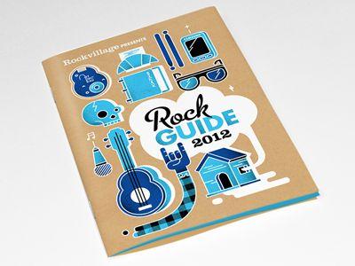 Rockguide