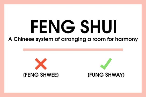 20 Design Terms You 39 Re Probably Saying Wrong Words Feng