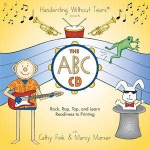 Songs to Help Children Write