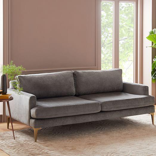 Andes Sofa Sofa Contemporary Sofa Clean Sofa