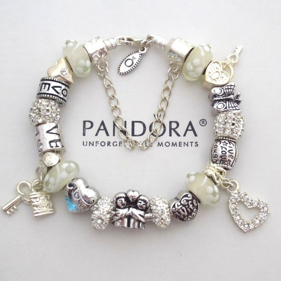 ebay pandora charms sale clearance pandora jewelry