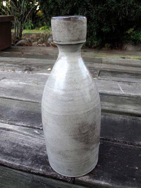 Keramik Vase von Jakob GELZER - 02.10.2016 19:48:00 - 1