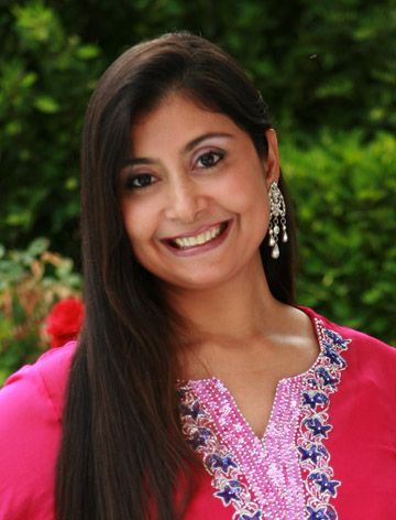 Rajashree Choudry, wife of the Bikram master himself, will be teaching our 12:30 Bikram class at Solstice in 2012.