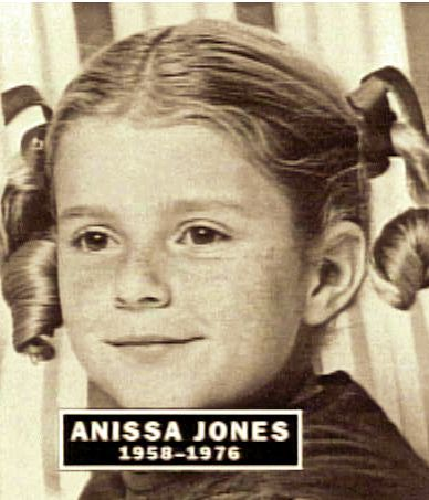 anissa jones photos