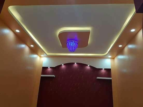 Pin By صور بنات On ديكورات جبس False Ceiling Design Pop False Ceiling Design Ceiling Design