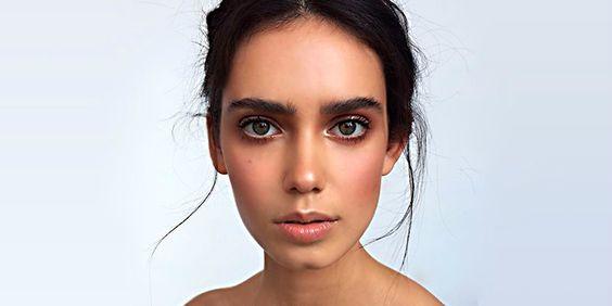 Los 10 mandamientos del maquillaje líquido