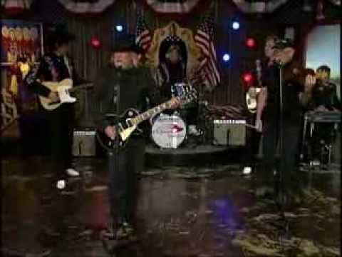 John Anderson Performing Seminole Wind On The Marty Stuart Show
