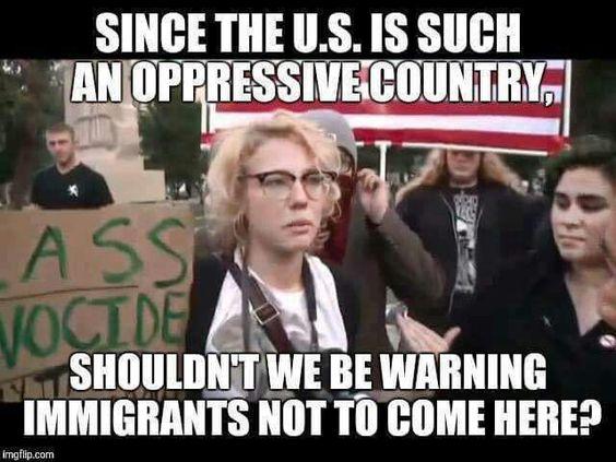 Liberalism is a mental disease