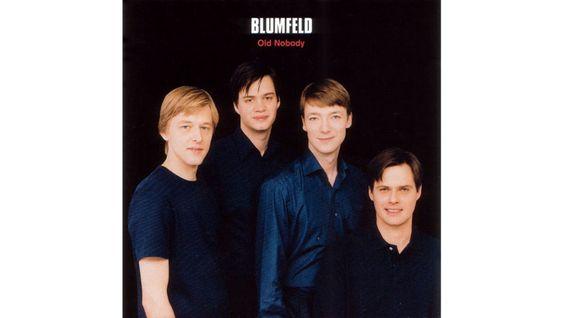 """03. """"Old Nobody"""" - Portishead, 1994: Natürlich die mutigste Blumfeld-Platte…"""