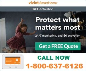 Vivint Home Security Offers