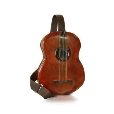 Guitar Shape Bag