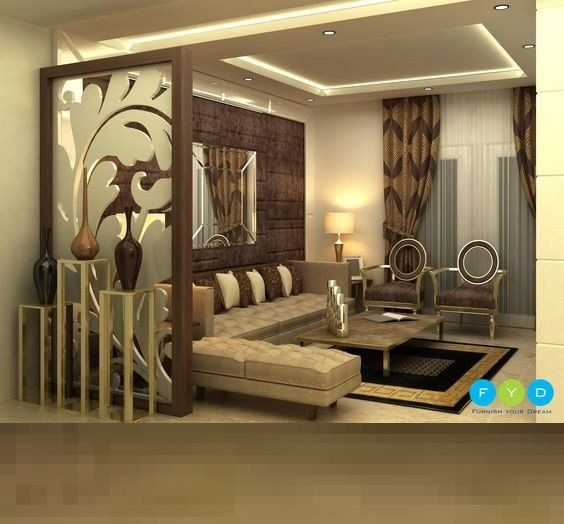 35 New Modern Living Room Wall Decorating Ideas Living Room Partition Design Ceiling Design Living Room Modern Living Room Interior