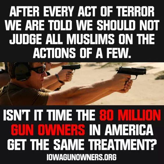 gun control should not abolish guns Once upon a time, those who opposed gun rights used to use the great  it's the  guy on that school shooting thread you know you shouldn't be.
