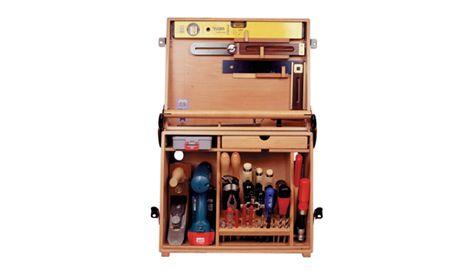 -mobilo box 43 chef | DOMINI DESIGN GmbH