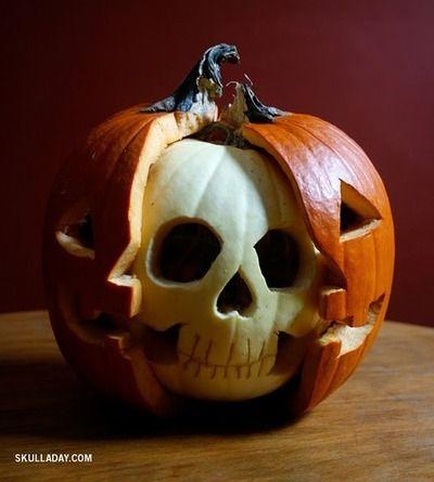 Halloween fun:
