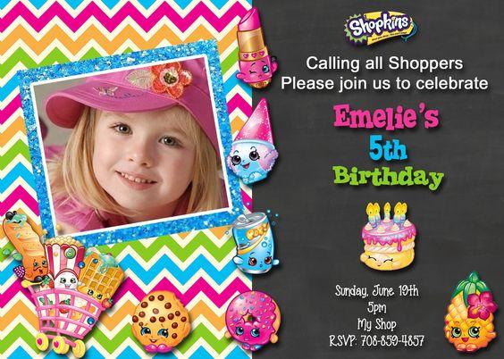 E Birthday Invitations with great invitations ideas