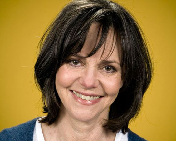 Hairstyle For Women, Sally Fields And For Women On Pinterest