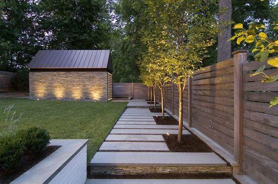 Garten einrichten beleuchtung und au enbereich for Garten einrichten