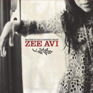 Zee Avi- love her songs