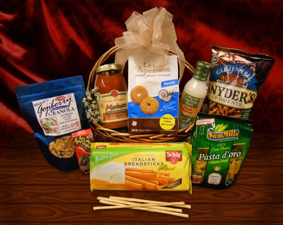 Pinterest the worlds catalog of ideas gluten free basket uncle giuseppes stores have been offering gluten free foods for many negle Images