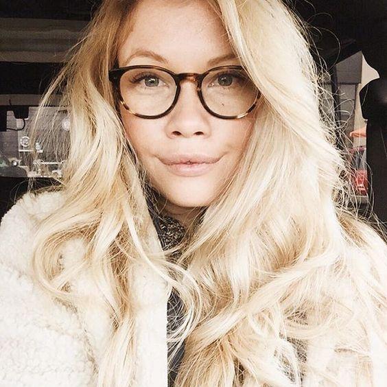 Pinterest le catalogue d 39 id es for Coupe de cheveux pour blonde et ronde