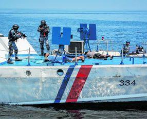 Piratenhölle Südostasien