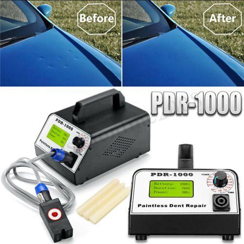 Hotbox Woyo Pdr1000 Chauffe Induction Metal Debosselage Dent Reparation Voitu Autos Und Motorrader Autos Werkzeug