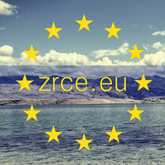 Croatia and Zrce joined the EU