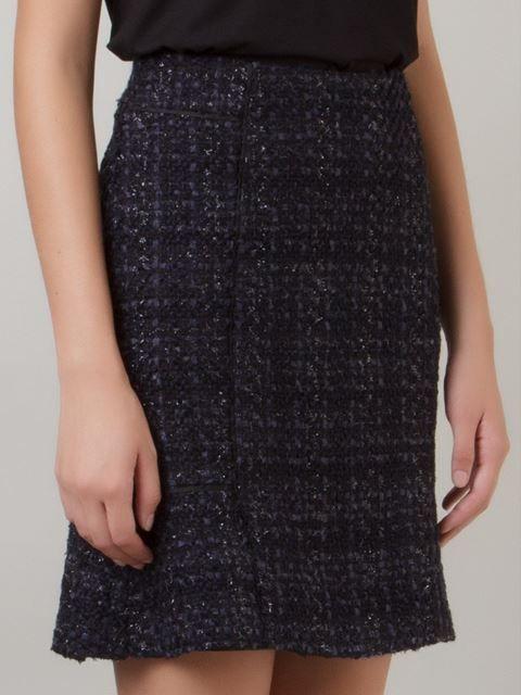 Fillity Saia de tweed