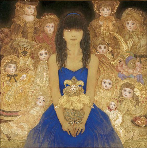 笹 本 正 明 (Масааки Сасамото) ... |  Кай Fine Art: