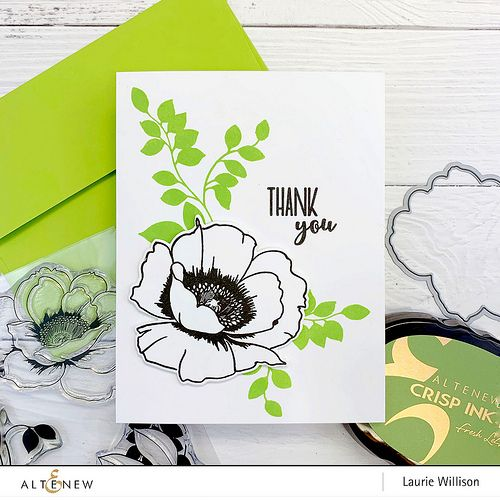 Altenew March 2019 Art Wallpaper Floral Cards Altenew Cards