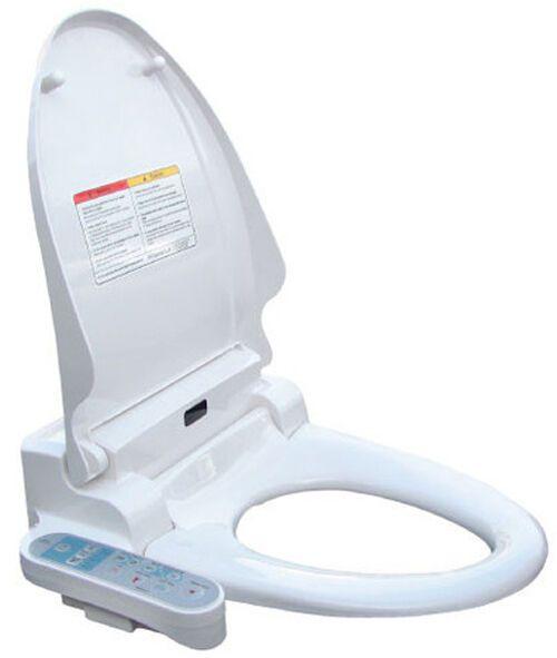 Details About Luxury Hygiene Toilet Bidet System Whashmate Seat