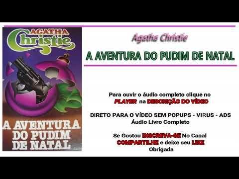 Audio Livro Audiobook Agatha Christie Audio Livro Livros E