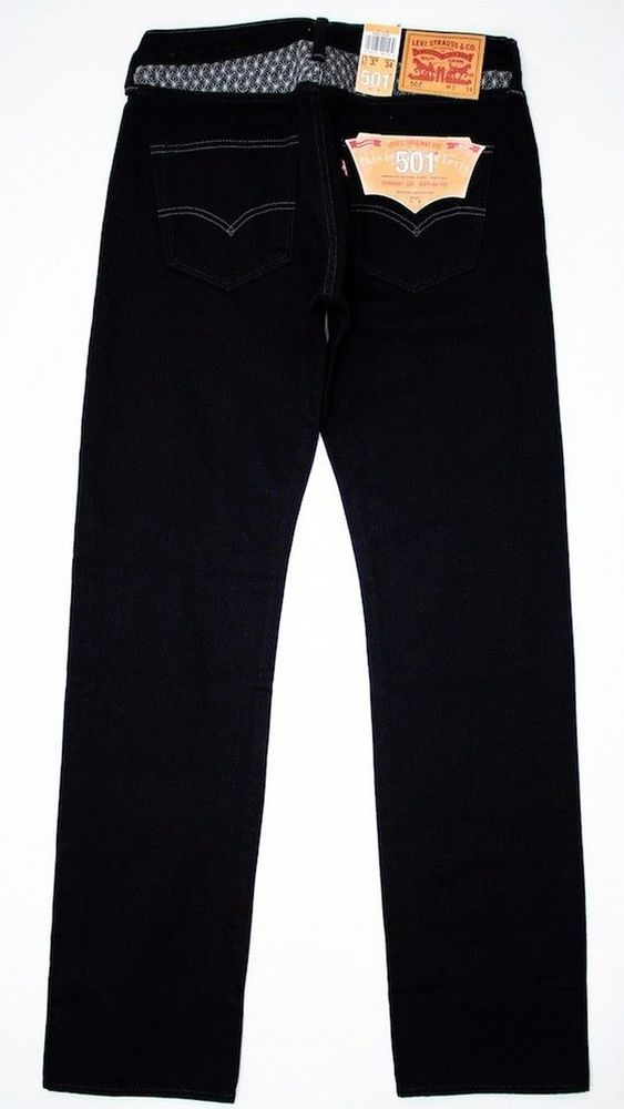 Levis premium osaka embroidered jeans mens