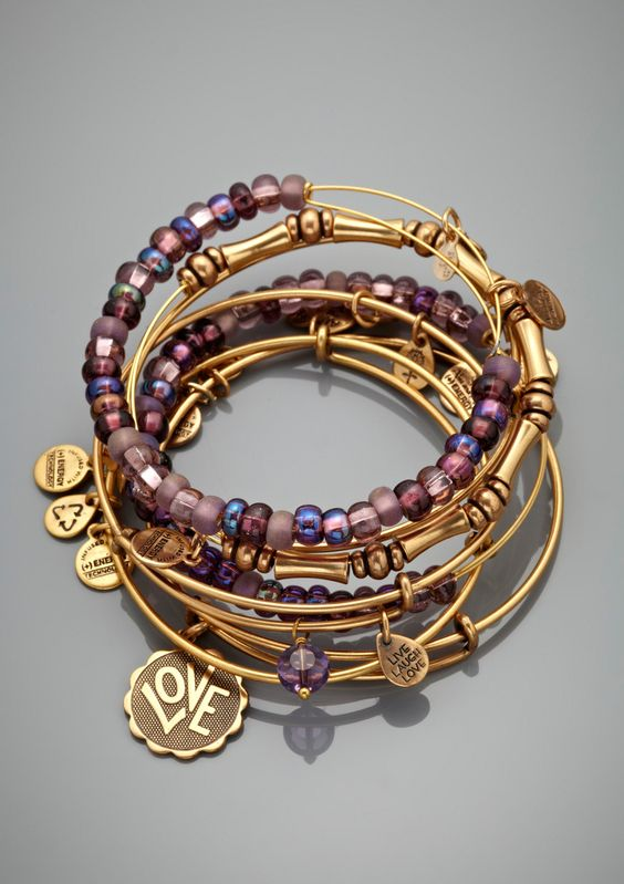 ALEX AND ANI designs and creates bangle bracelets, necklaces, earrings and rings Explore New Collections · Shop Charm Of The MonthStyles: Symbols, Bridal, Beaded, Numerology, Mantras, Zodiac, Sports, Initials, Military.