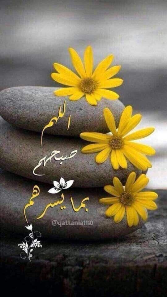 في كل صباح توقع شيئا جميلا سيحدث لك بإذن الله وكن على أنتظار أن الله لا يخيب من ظن Good Morning Arabic Morning Greeting Morning Greetings Quotes