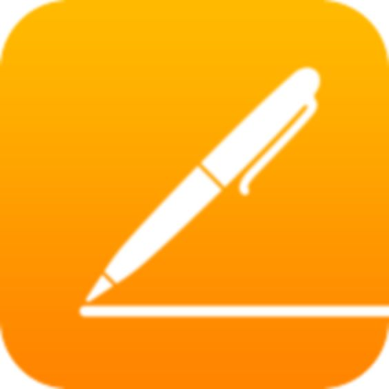 The Best Free iPad Apps: iWork