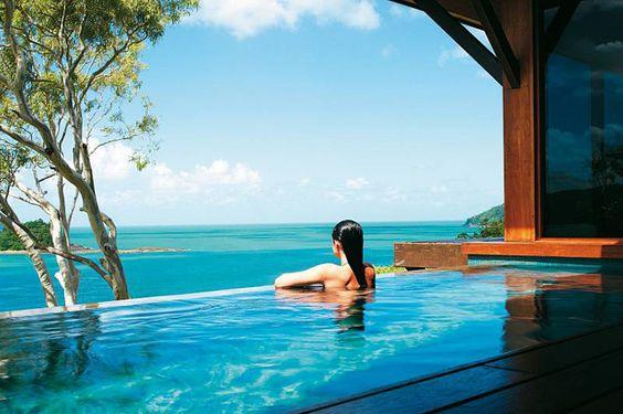 The 5 Most Luxurious Beach Resorts in #Queensland #Australia #travel RESERVA EN http://agente.1000tentaciones.com/ebet