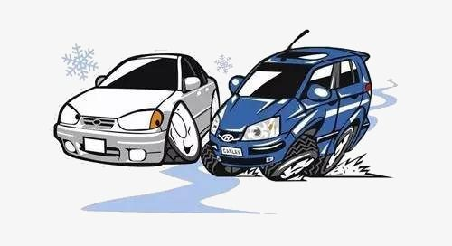 Traffic Accident Accident Traffic Car Vector