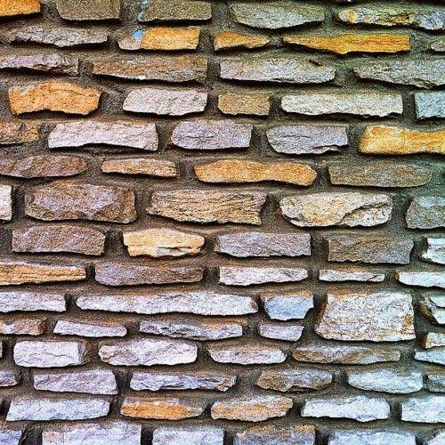 Brick texture by saraanitra