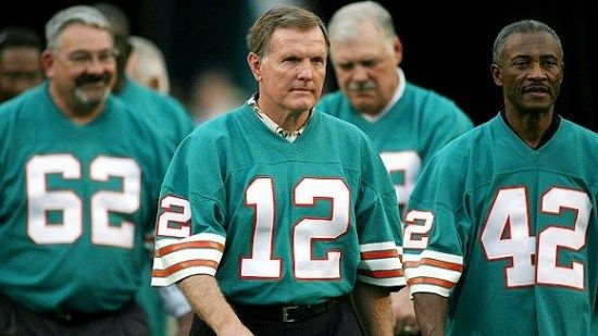 """SEVERAL PLAYERS FROM 1972 DOLPHINS REFUSING TO ATTEND WH CEREMONY BECAUSE OF OBAMA'S POLICIES...  ..Hall of Famer Jim Langer told the South Florida Sun-Sentinel, """"We've got some real moral compass issues in Washington."""" """"I don't want to be in a room with those people and pretend I'm having a good time. I can't do that. If that [angers] people, so be it,"""" Langer said. Manny Fernandez told the paper, """"I'll just say my views are diametrically opposed to the President's.  [...] 08/20"""