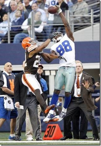 Dez Bryant What A Monster