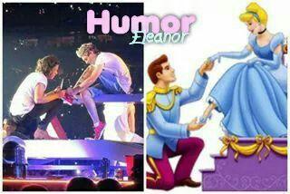 Todo principe tem sua princesa