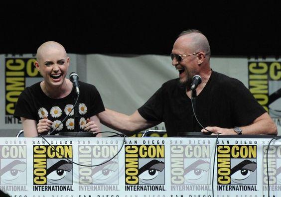 Comic-Con 2013: Marvel...