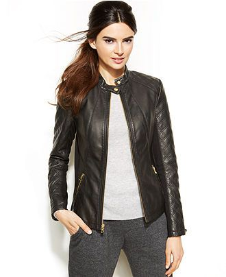 Womens leather jackets petite – Modern fashion jacket photo blog